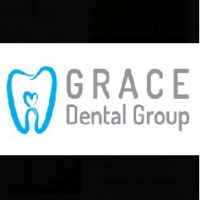 Logo for Grace Dental Group