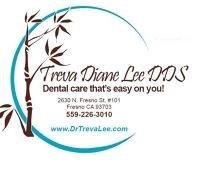 Logo for Dr. Treva D. Lee, DDS