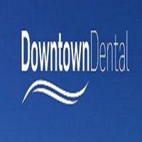 Logo for Downtown Dental