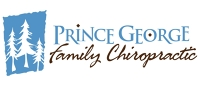 Logo for Prince George Family Chiropractic