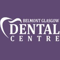 Logo for Belmont Glasgow Dental Centre