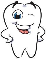 Logo for Woodbine Family Dental