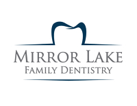 Logo for Mirror Lake Family Dentistry, PA