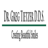 Logo for Dr. Gregory Tietzer, DDS