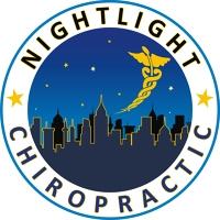Logo for Nightlight Chiropractic LLC