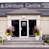 Logo for Grandview Dental Centre