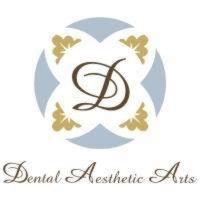 Logo for Dental Aesthetic Arts