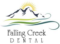 Logo for Falling Creek Dental: Chad M. Goeckeritz, DDS