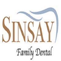 Logo for Sinsay Family Dental