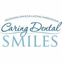 Logo for Caring Dental Smiles