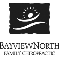 Logo for Bayview North Family Chiropractic