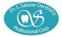 Logo for Dr. Shirley Salazar Dental Office