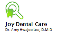 Logo for Joy Dental Care- Dr. Lee