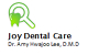 Joy Dental Care- Dr. Lee