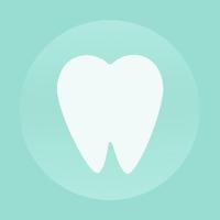 Logo for Whittier Family Dental Care