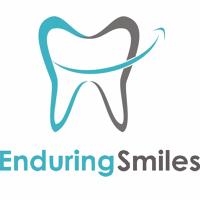 Logo for Enduring Smiles - Jaclyn M Wertheimer DMD