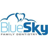 Logo for Blue Sky Family Dentistry