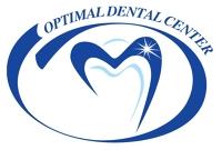 Logo for Optimal Dental Center
