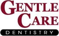 Logo for Gentle Care Dentistry