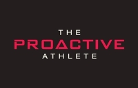 Logo for The Proactive Athlete