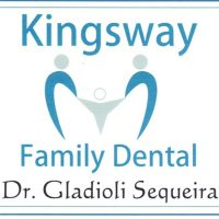 Logo for Kingsway Family Dental