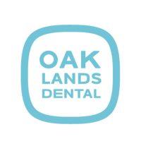Logo for Oaklands Dental