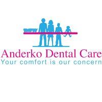 Logo for Anderko Dental Care