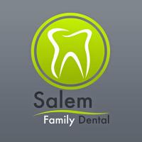 Logo for Salem Family Dental Care