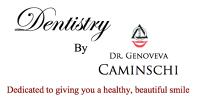 Logo for Dr. Genoveva Caminschi