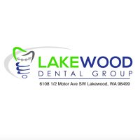 Logo for Lakewood Dental Group