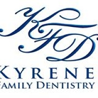 Logo for Kyrene Family Dentistry - Chandler AZ