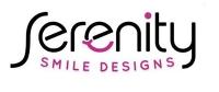 Logo for Serenity Smile Designs