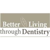 Logo for Better Living through Dentistry™ : John Kong, DDS