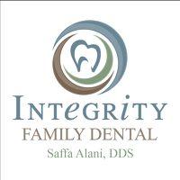 Logo for Integrity Family Dental