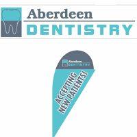 Logo for Aberdeen Dentistry