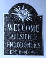 Logo for Dr. Craig Pulsipher