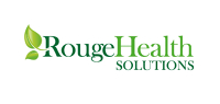 Logo for Rouge Health Solutions