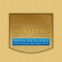 Logo for Costello Dental Excellence