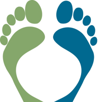 Logo for Kentucky Foot and Ankle Specialists