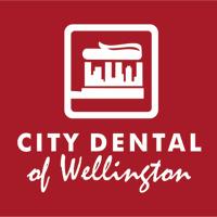 Logo for City Dental of Wellington