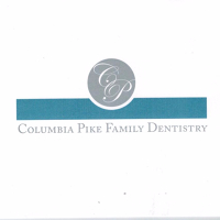 Logo for Columbia Pike Family Dentistry