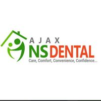 Logo for Ajax NS Dental