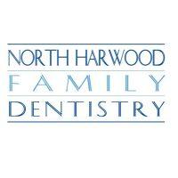 Logo for North Harwood Family Dentistry