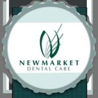 Logo for Newmarket Dental Care