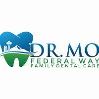 Logo for Federal Way Family Dental Care