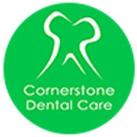 Logo for Cornerstone Dental Care