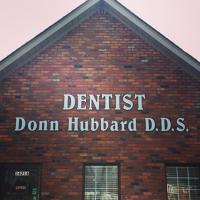 Logo for Donn B. Hubbard D.D.S.,P.C.
