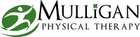 Logo for Mulligan Physical Therapy