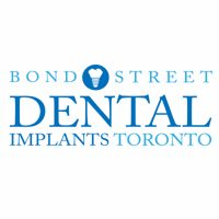 Logo for Bond Street Dental Implants Toronto