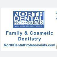 Logo for North Dental Professionals